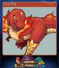 Fire Pet