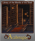 Library of the Mantle of the Stars