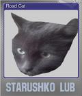 Road Cat