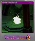 Greenfire Portal