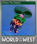Knaus The Orphan