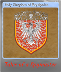 Holy Kingdom of Erysipelas