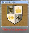 Rhythian Kingdom