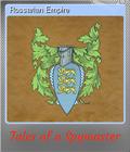 Rossarian Empire
