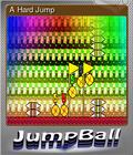 A Hard Jump