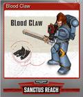 Blood Claw