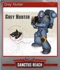 Grey Hunter