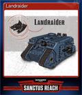 Landraider
