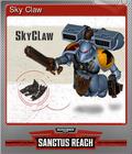 Sky Claw