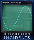 Harpers Oscilloscope