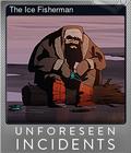 The Ice Fisherman