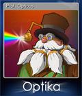 Prof. Opticus