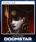 Captain Londi