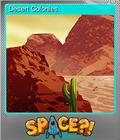 Desert Colonies