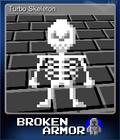 Turbo Skeleton