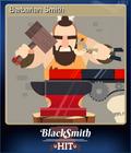 Barbarian Smith