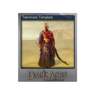 strategy & tactics dark ages steam