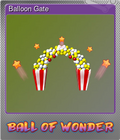 Balloon Gate