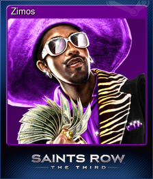 Zimos (Trading Card)