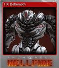 HX Behemoth