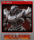 HX Hellfire