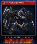 USFF Archangel MK2
