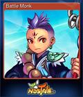 Battle Monk