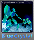 CrystalGunner & Crystle