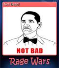 Not Baad!
