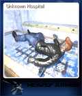 Unknown Hospital