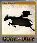 Flying Goats