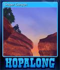 Sniper Canyon