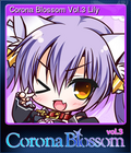 Corona Blossom Vol.3 Lily