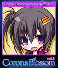 Corona Blossom Vol.3 Kumiko