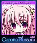 Corona Blossom Vol.3 Shino