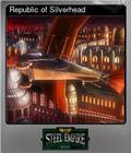 Republic of Silverhead