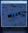 Blue Fuse