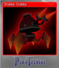 Stabby Crabby