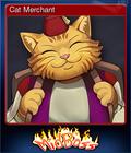 Cat Merchant
