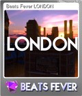 Beats Fever LONDON