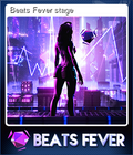 Beats Fever stage