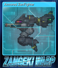 Armored ZanFighter