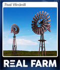 Real Windmill