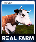 Real Cow