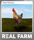 Real Chicken