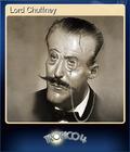 Lord Chuffney