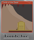 Tomb of the Dead