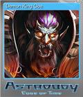 Demon King Goa