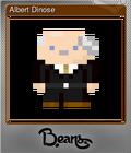 Albert Dinose