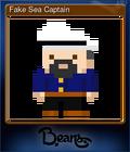 Fake Sea Captain